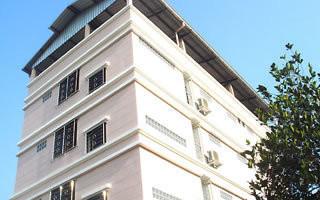 G.S. Mansion