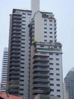 G.P. Grande Tower