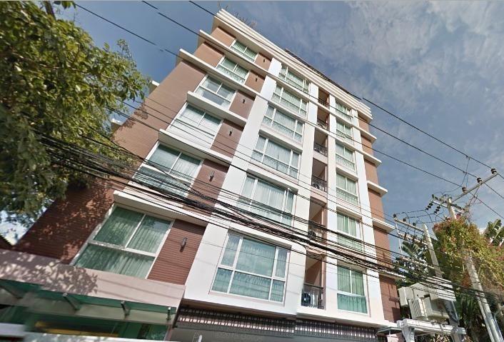 Montara Serviced Apartment Thonglor 25u200e
