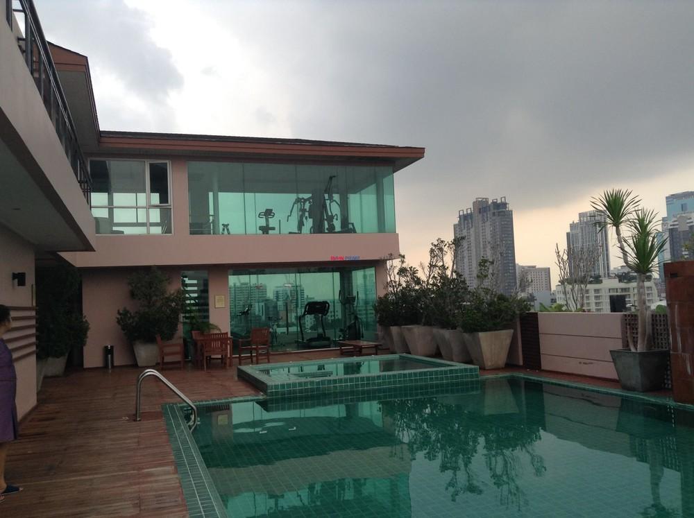 Montara Serviced Apartment Thonglor 25