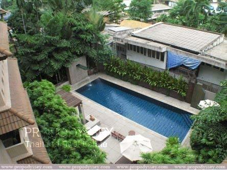 Raintree Village Apartment