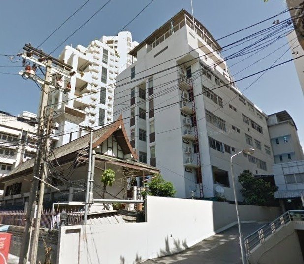 Hydon Apartment