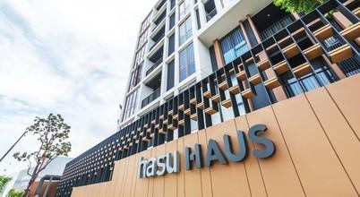 В том же районе - Hasu Haus