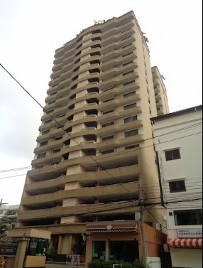 Grand NT Tower
