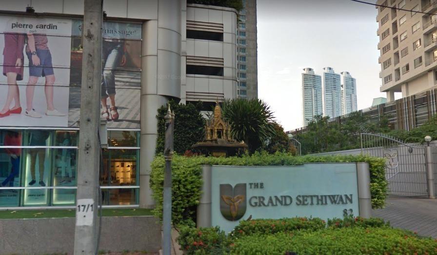 The Grand Sethiwan Sukhumvit 24