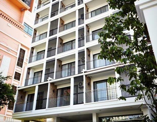 U home Apartment