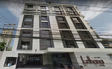 ตั้งอยู่ในอาคารเดียวกัน - กีรธนา เรสซิเด็นซ์
