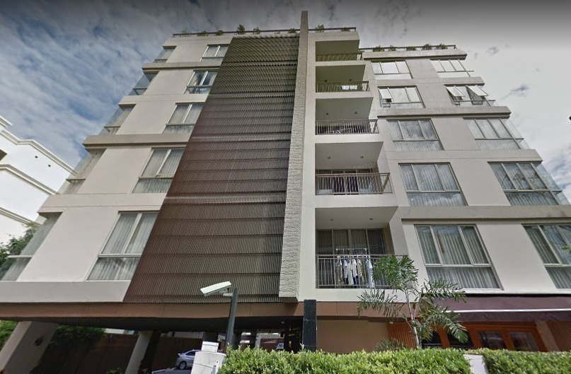 Sirivit Residence