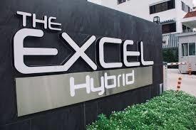 The Excel Hybrid