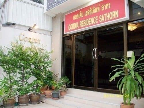Cordia Residence Sathorn