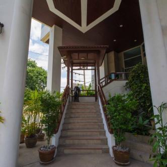 P.W.T Mansion