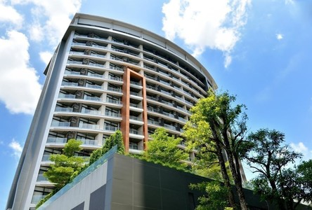 For Rent 4 Beds Condo in Pathum Wan, Bangkok, Thailand