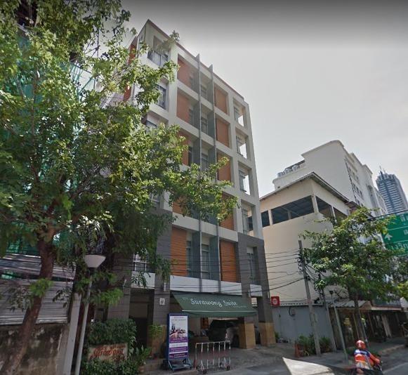 K.T.T. Surawong Suite