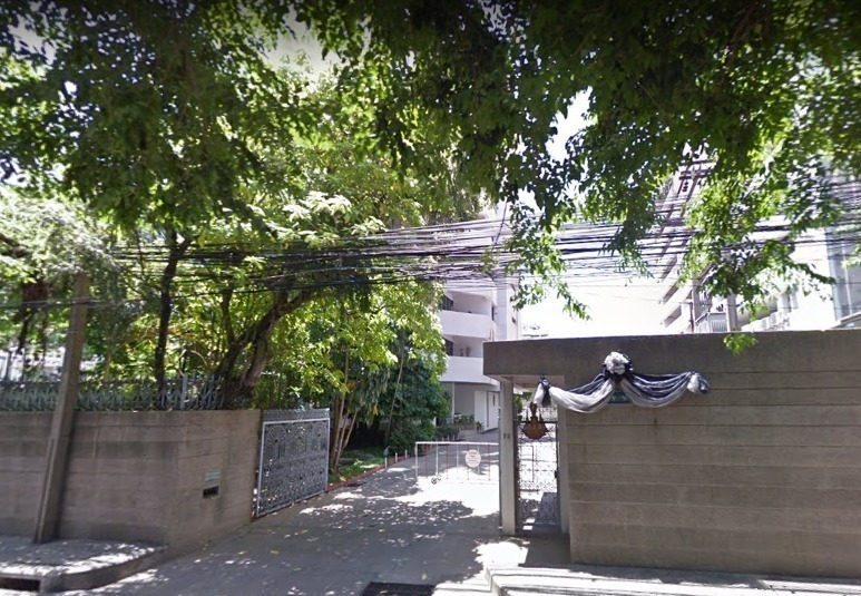 Kanta Mansion