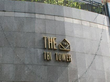 TBI Tower