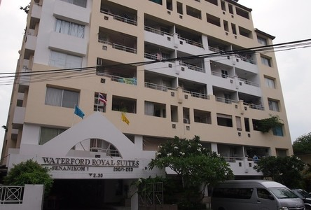 For Rent Condo 31 sqm in Chatuchak, Bangkok, Thailand