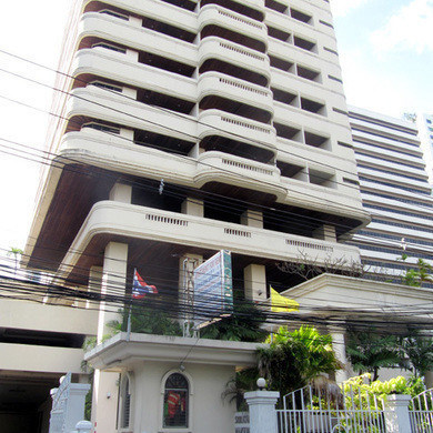 Sriratana Mansion 2
