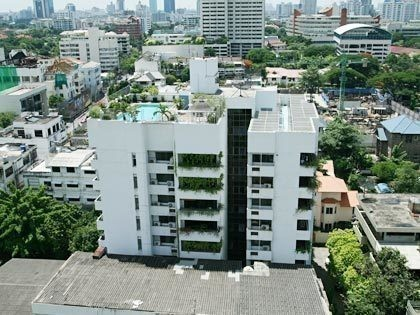 Prompong Mansion