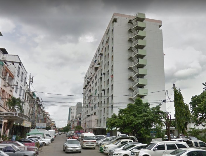 Sinthanee Residence Tower
