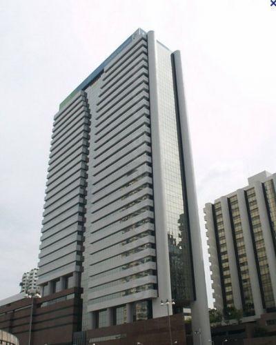 Sathorn Nakorn Tower