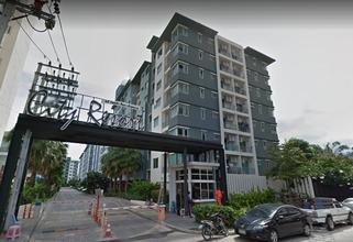 В том же районе - Supalai City Resort Ratchada - Huaykwang