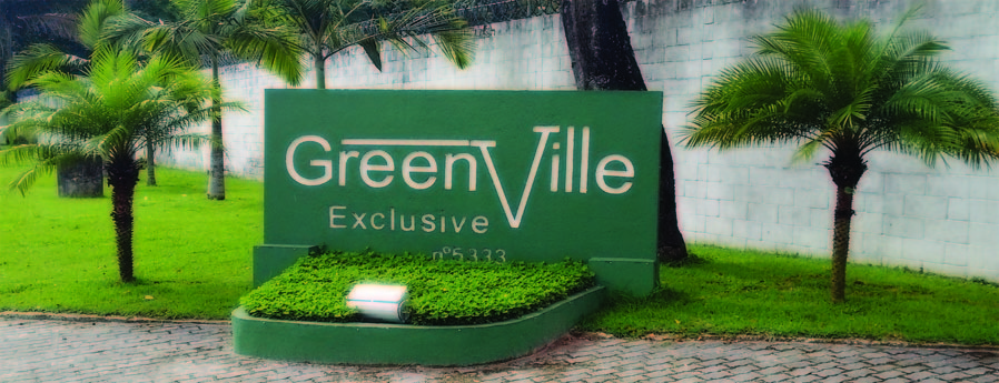 Green Ville Exclusive Residence
