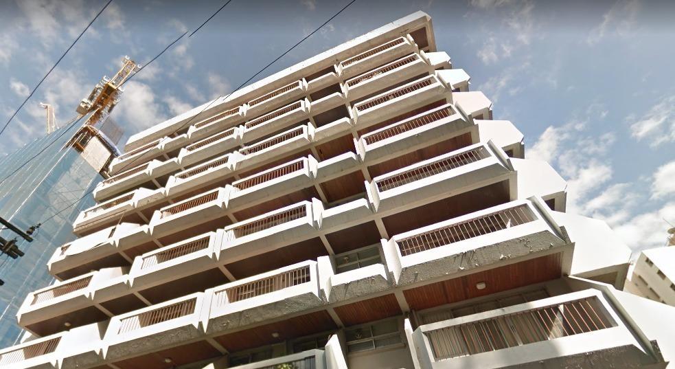 P.S.J. Penthouse (Apartment)