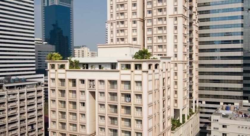 Grand Mercure Bangkok Asoke Residence
