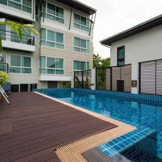 Natcha Residence Sukhumvit 42