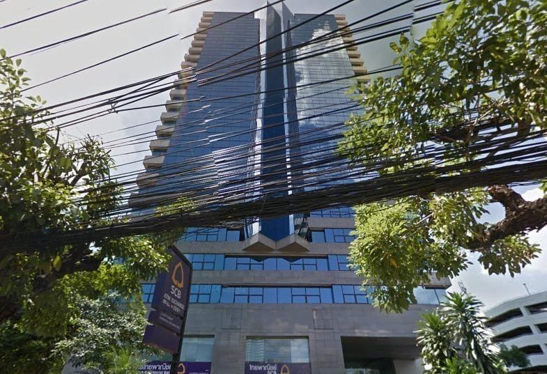 Sirinrat Building condo in Bangkok Hipflat