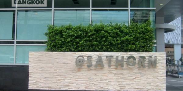 @ Sathorn