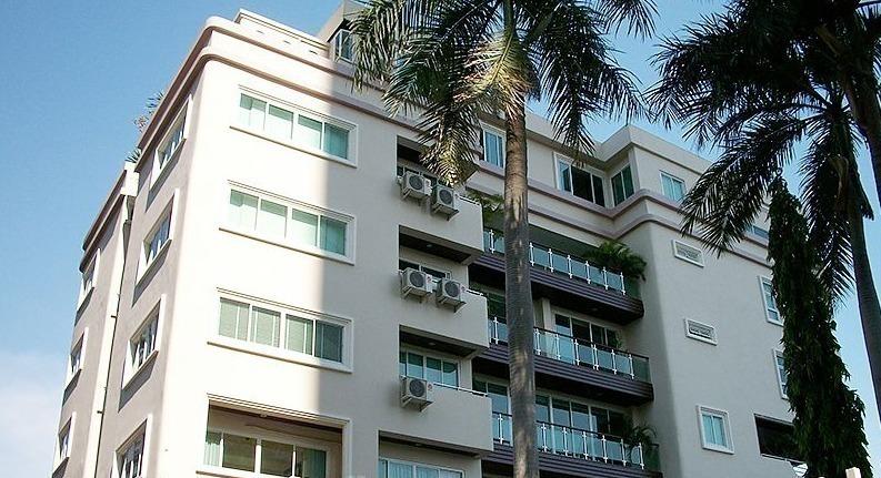Sethi Terrace