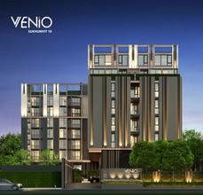 Located in the same building - Venio Sukhumvit 10