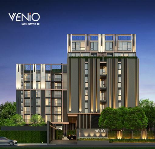 Venio Sukhumvit 10