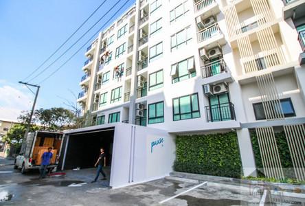 For Rent コンド 26.9 sqm in Mueang Samut Prakan, Samut Prakan, Thailand