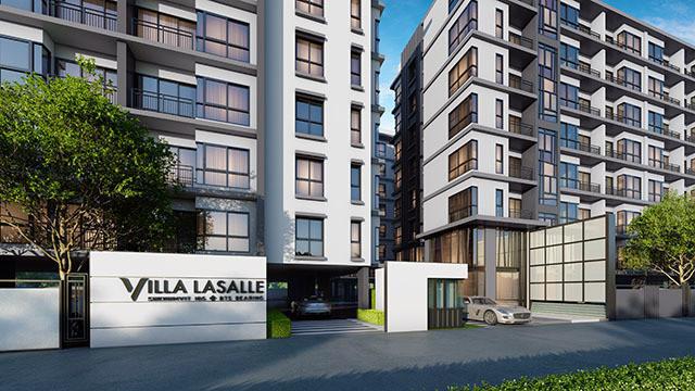 Villa Lasalle