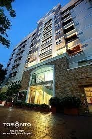 Toronto Residences Bangkok