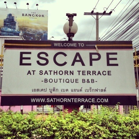 Sathorn Terrace
