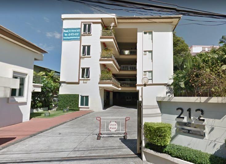212 Service Apartment