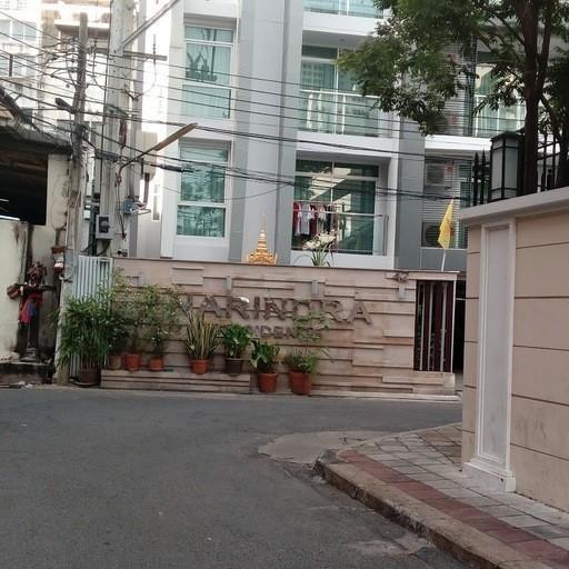 Narindra Residence