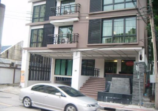 Viva Sira Serviced Residence