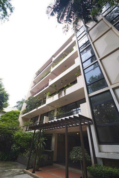 Habito Apartment