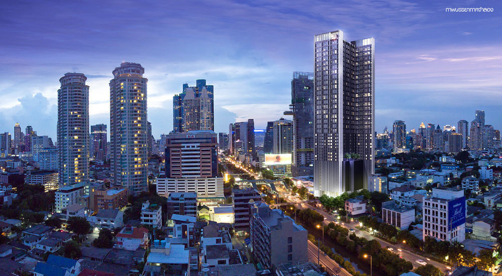 Apartment For Rent In Sathorn Bangkok