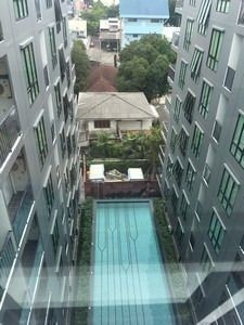 Notting Hill The Exclusive CharoenKrung
