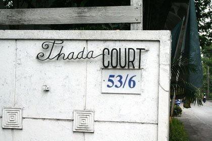 Thada court