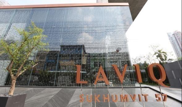 LAVIQ Sukhumvit 57