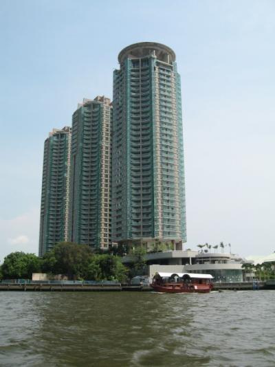 Chatrium Residence Riverside