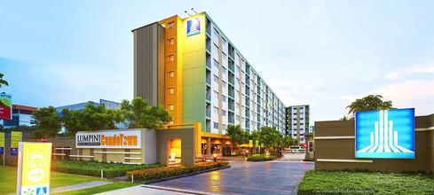 Located in the same area - Lumpini Condotown Romklao - Suvarnabhumi