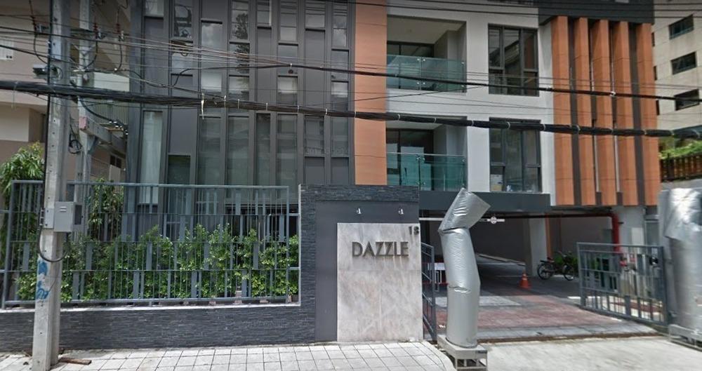Dazzle Sukhumvit 7