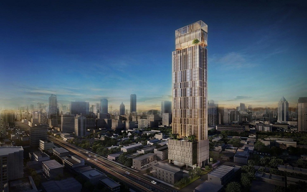 Wish Signature II Midtown Siam